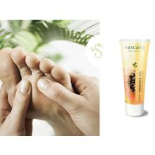 Saicara Foot Massage Gel