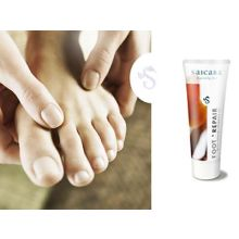 Saicara Foot Repair