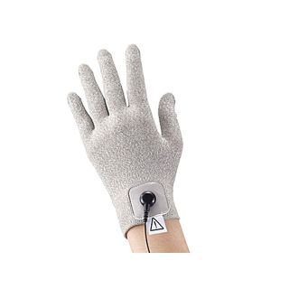 VITAtronic Handschuh Elektrode für Reizstromgerät L - 24 cm
