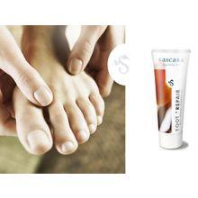 Saicara Foot Repair 500 ml