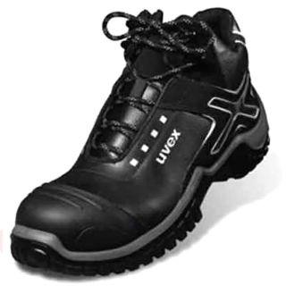 Uvex xenova nrj Sicherheitsschuhe S3 - normaler Fuß 36