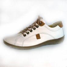 Hartjes XS Damen Sneakers weiss Nappa
